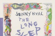 Jenny Hval's <i>The Long Sleep</i> EP Gently Challenges Assumptions About Ambient