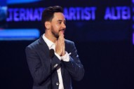 Linkin Park's Mike Shinoda Announces Tour Dates in Asia