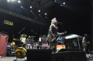 """NOFX on Las Vegas Shooting: """"At Least They Were Country Fans"""""""