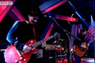 "The Breeders Perform ""Cannonball"" and ""Wait in the Car"" on <i>Later… with Jools Holland</i>"