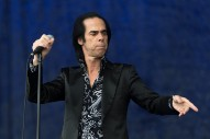 Nick Cave to Stream Solo <i>Idiot Prayer</i> Piano Concert