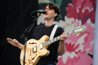 Vampire Weekend Play First Show in 4 Years Featuring New Lineup, Makonnen, More: Watch