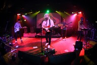 Watch Alvvays Play Three Songs on <i>CBS This Morning</i>