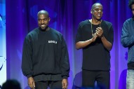 Kanye West to Face Lawsuit Over <i>The Life of Pablo</i>'s Alleged Tidal Exclusivity