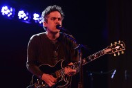 Stream M. Ward's New Album <i>What a Wonderful Industry</i>