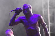 Stream Death Grips' New Album <i>Year of the Snitch</i>