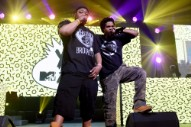 Watch Live Footage of <i>Yo! MTV Raps'</i> 30th Anniversary Concert in Brooklyn