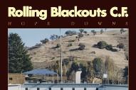Vacation Never Ends on Rolling Blackouts Coastal Fever's Sparkling <i>Hope Downs</i>