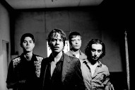 Iceage Announce Fall Tour With Black Lips