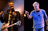 QotSA's Josh Homme Shares Letter Anthony Bourdain Wrote to His Daughter