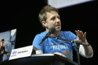 Chris Hardwick's AMC Show Pulled Amid Abuse Allegations