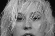 Stream Christina Aguilera's New Album <i>Liberation</i>
