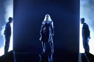"Christina Aguilera – ""Like I Do"" ft. GoldLink"