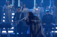 Watch Chromeo Bring DRAM and a Gospel Choir to <i>Colbert</i>