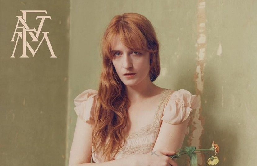 Florence And The Machine High As Hope Review Spin