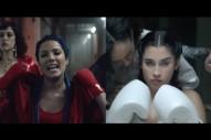 """Video: Halsey – """"Strangers"""" (ft. Lauren Jauregui)"""