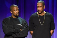 Kanye West & Tidal Must Face Fraud Suit Over <i>The Life of Pablo</i> Exclusivity Claims