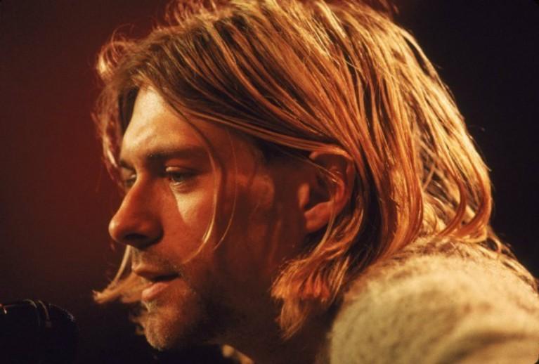 """""""Growing Up Cobain"""" Exhibit to Open in Ireland in July"""