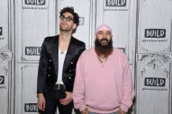 Stream Chromeo's New Album <i>Head Over Heels</i>