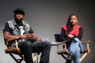Talib Kweli in Legal and Twitter Dispute With Former Collaborator Who Alleges Sexual Harassment