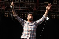 "Deftones Announce ""Dia De Los Deftones"" Festival With Future and Mike Shinoda"