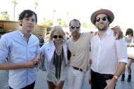 "Metric – ""Dark Saturday"""