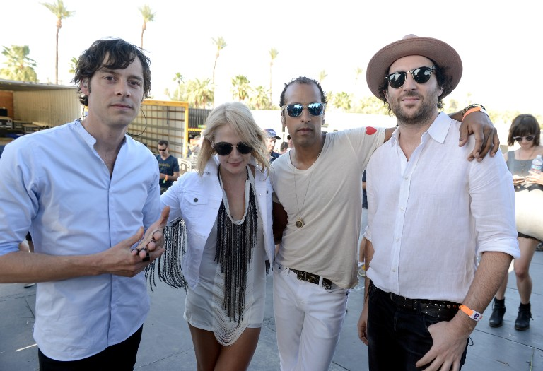 2013 Coachella Valley Music And Arts Festival ? Day 1