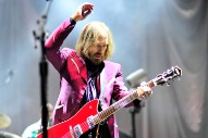 Tom Petty's Estate Shares Previously Unreleased Song 'Confusion Wheel'