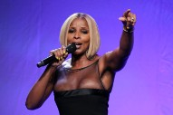 "Mary J. Blige – ""Only Love"""