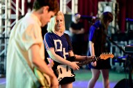 Polaris Prize 2018 Short List: Alvvays, U.S. Girls, Daniel Caesar