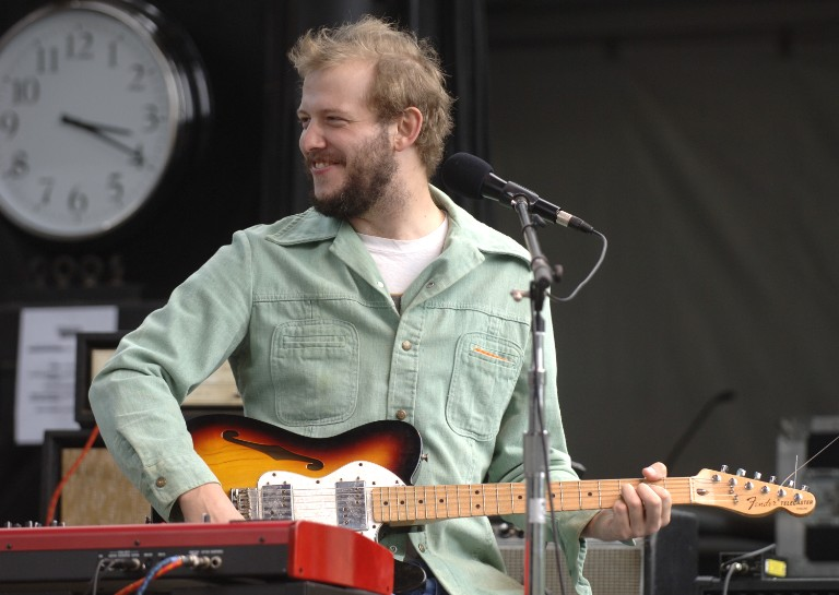 justin-vernon-aaron-dessner-big-red-machine-eaux-claires-performance-watch