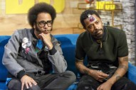 Stream the <i>Sorry to Bother You</i> Soundtrack, Featuring Killer Mike, E-40, and Janelle Monae