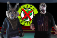 Insane Clown Posse's Violent J and His Daughter Take on Furry Scammers in New Video