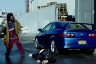 Watch Kendrick Lamar's Acting Debut on <i>Power</i>