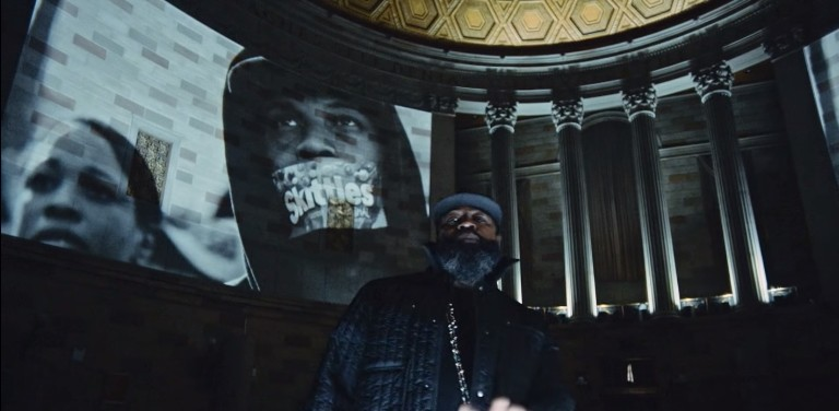 """black thought - """"rest in power"""""""