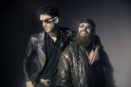 Can Chromeo Stop Goofing Long Enough to Earn Critical Respect?