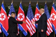 "Trump Sends Elton John ""Rocket Man"" CD to New Pal Kim Jong Un"
