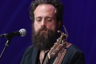"Iron & Wine Announce <i>Weed Garden</i> EP With ""What Hurts Worse"""