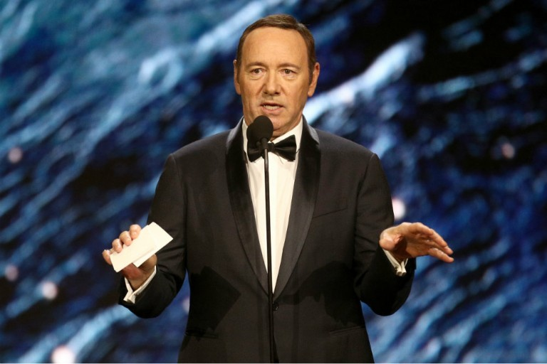 Kevin Spacey Under Investigation for Three More Sexual Assault Charges