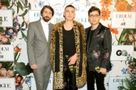 Stream Years & Years' New Album <i>Palo Santo</i>