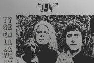 "Ty Segall and White Fence – ""Body Behavior"""