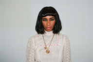 Stream Santigold's New Album <i> I Don't Want: The Gold Fire Sessions</i>