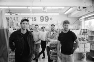 "Video: Rolling Blackouts Coastal Fever – ""Time In Common"""