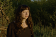"Waxahatchee Announce <i>Great Thunder</i> EP, Release ""Chapel of Pines"" Video"