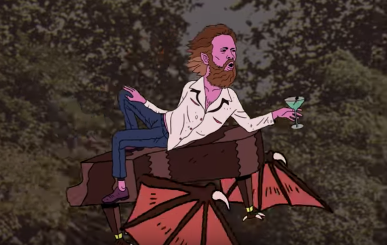 father-john-misty-date-night-video-watch