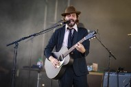 Lord Huron Play 3 Songs on <i>CBS This Morning</i>: Watch
