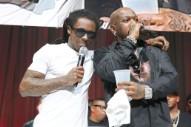 Watch Lil Wayne Perform With Birdman, Nicki Minaj, More at Lil Weezyana Fest