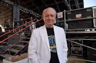 """The Monkees' Michael Nesmith Finds His Vaporwave on the """"Shitpost Wizard"""" Channel"""