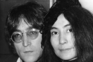 A New Version of John Lennon and Yoko Ono's <i>Imagine</i> Film Is Coming to Theaters