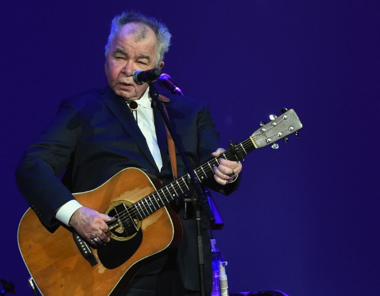 John Prine Condiments New York Times